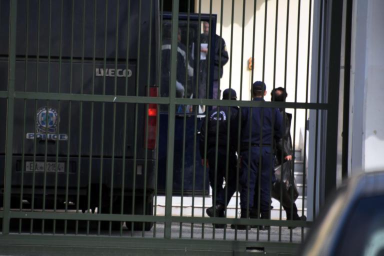 Ο Ριχάρδος στις φυλακές Ναυπλίου [pics] | Newsit.gr
