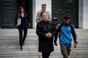 Ριχάρδος: Θρίλερ με την αποφυλάκισή του – Από ανατροπή σε ανατροπή
