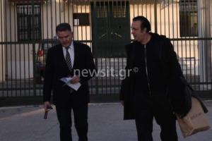 Ριχάρδος: Αποφυλακίστηκε ο γνωστός ενεχυροδανειστής