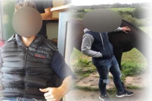 Ελένη Τοπαλούδη: Φοβισμένοι στις φυλακές Γρεβενών οι δύο κατηγορούμενοι – Οι δύσκολες νύχτες τους!