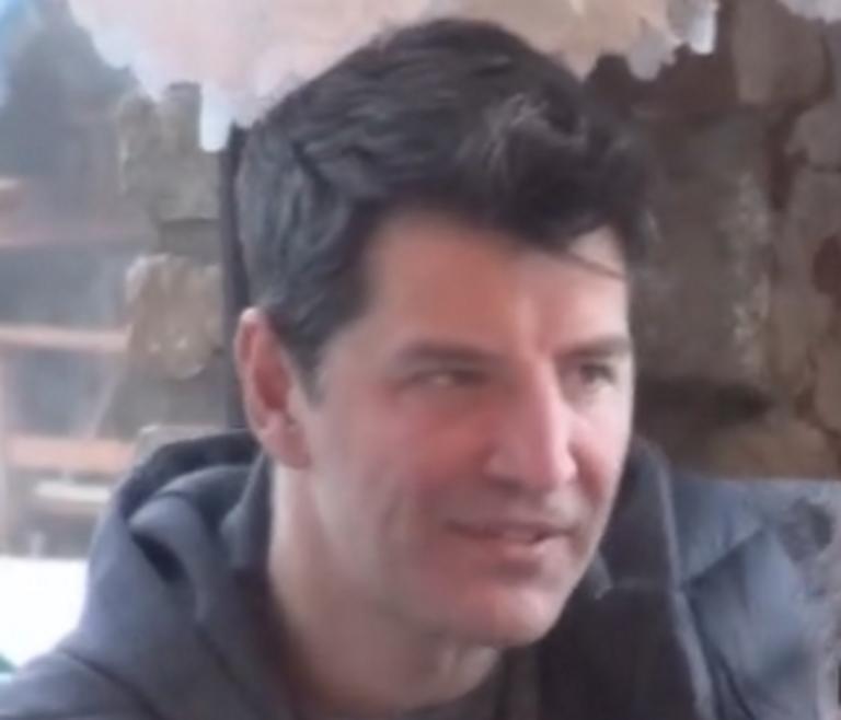 Πέλλα: Τζέντλεμαν σε γνωστό εστιατόριο ο Σάκης Ρουβάς – Μαγνήτισε τα βλέμματα η Κάτια Ζυγούλη – video   Newsit.gr