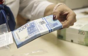 Ιστορικό ρεκόρ σημείωσαν οι οφειλές των Ρώσων σε τραπεζικά δάνεια