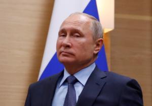Ρωσία: Μεγάλη ανησυχία για τα… πεπραγμένα του Πούτιν!