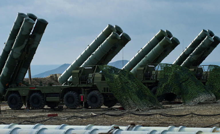 Ρωσία: Η πώληση των αμερικανικών Patriot στην Τουρκία δεν επηρεάζει την πώληση των S-400 | Newsit.gr