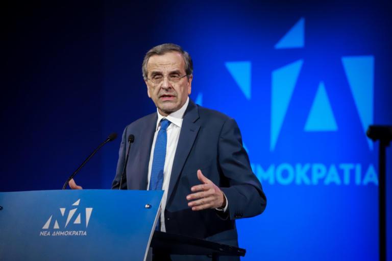 ΣΥΡΙΖΑ για Σαμαρά: Αυτός που πραγματικά διοικεί το κόμμα έκανε άνοιγμα στην ακροδεξιά | Newsit.gr