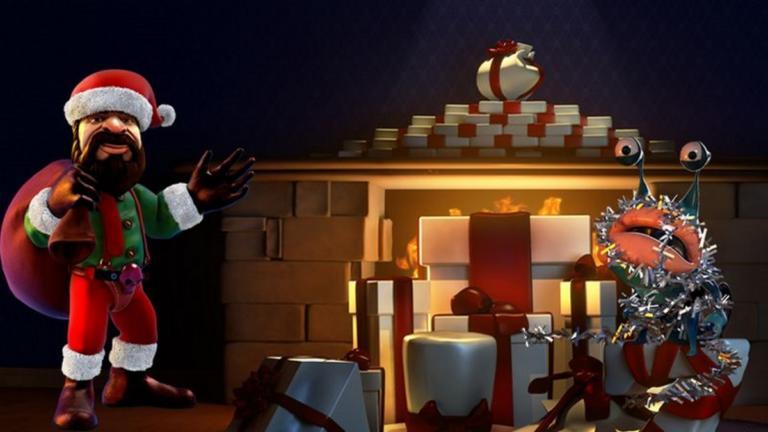 Santa Slots is coming to town: Μεγάλα έπαθλα στο τουρνουά του Casino του Stoiximan.gr! | Newsit.gr