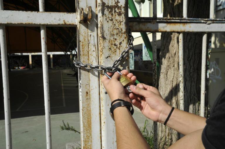 Υπουργείο Παιδείας: Fake News οι συλλήψεις μαθητών στο Αγρίνιο!