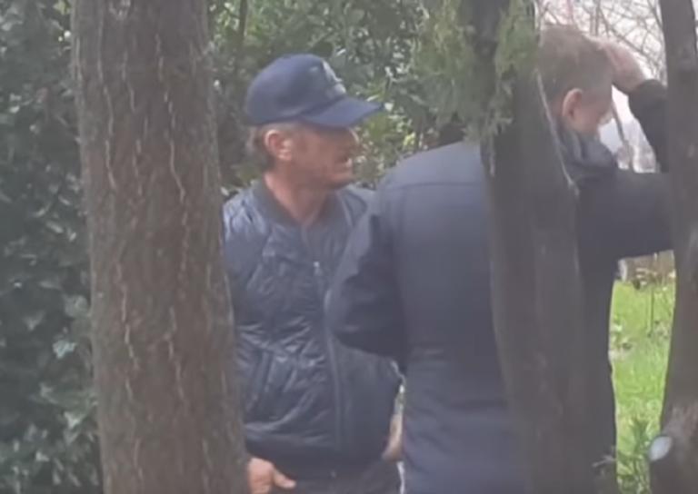 Ντοκιμαντέρ για τον Τζαμάλ Κασόγκι γυρίζει ο Σον Πεν στην Κωνσταντινούπολη!   Newsit.gr
