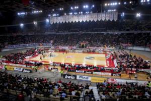 Ολυμπιακός – Παναθηναϊκός: Ανακοίνωσαν sold out οι Πειραιώτες!