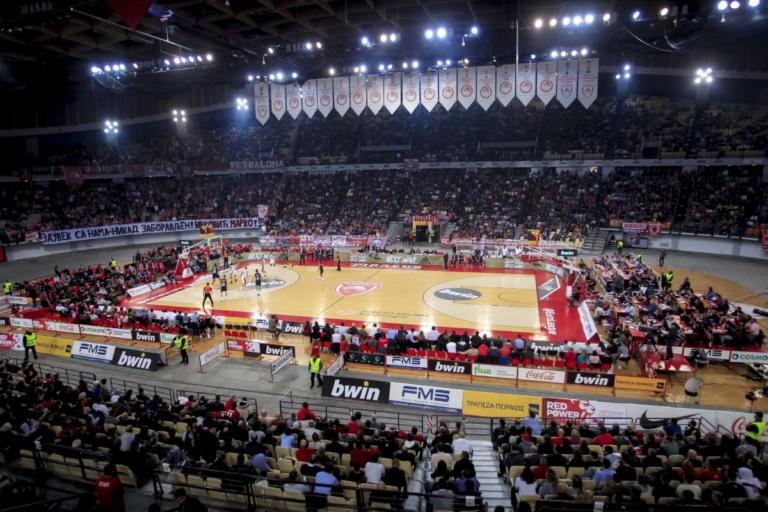 Ολυμπιακός – Παναθηναϊκός: Ανακοίνωσαν sold out οι Πειραιώτες! | Newsit.gr