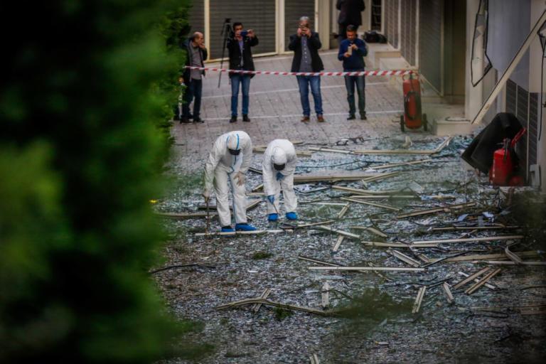 Βόμβα στον ΣΚΑΙ: Επαγγελματικό χτύπημα με μείγμα από 10 κιλά εκρηκτικών! | Newsit.gr