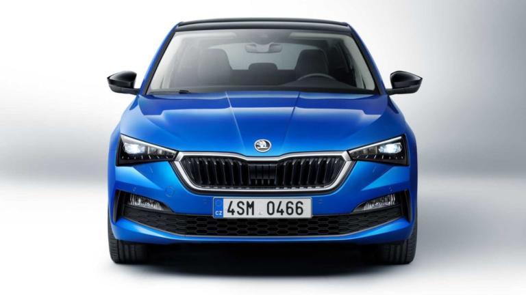 To νέο Scala ανεβάζει την Škoda σε άλλο επίπεδο! [vids] | Newsit.gr