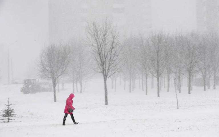 Ο καιρός… τρελάθηκε! Παγετοί στο βορρά, υγρασία στο νότο της Ευρώπης με τη νέα χρονιά! | Newsit.gr