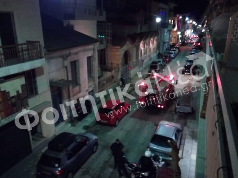 Φωτιά σε σπίτι φοιτητή στην Πάτρα [pic] | Newsit.gr