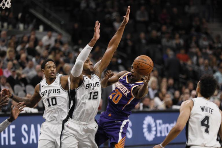 NBA: Έγραψε ιστορία ο Πόποβιτς! Συνέτριψαν τους Κλίπερς οι Ράπτορς – video   Newsit.gr