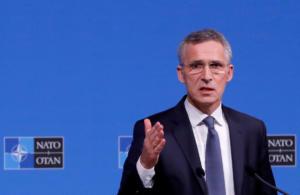 Στόλτενμπεργκ σε πΓΔΜ: Κυρώστε την συμφωνία των Πρεσπών!