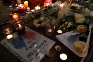 Στρασβούργο: Υπέκυψε και άλλος τραυματίας! Πέντε οι νεκροί από την επίθεση