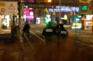 Αγωνία για τους Έλληνες στο Στρασβούργο! Οι συγκλονιστικές περιγραφές τους στα social media!