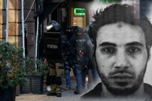 Στρασβούργο: Άφαντος ο δράστης! Έκλεψε ταξί κι εξαφανίστηκε