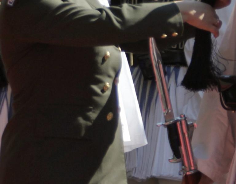 Κως: Εφιαλτικές γιορτές για νεαρή αξιωματικό του στρατού – Η έξοδος πήρε απρόβλεπτη τροπή! | Newsit.gr