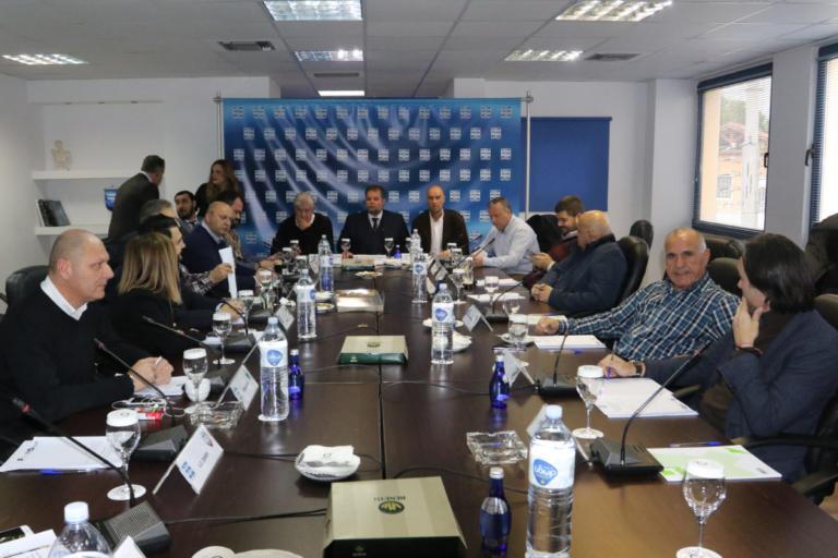 Superleague: Στις 12 Ιανουαρίου και με την 15η αγωνιστική η επανέναρξη του πρωταθλήματος! | Newsit.gr