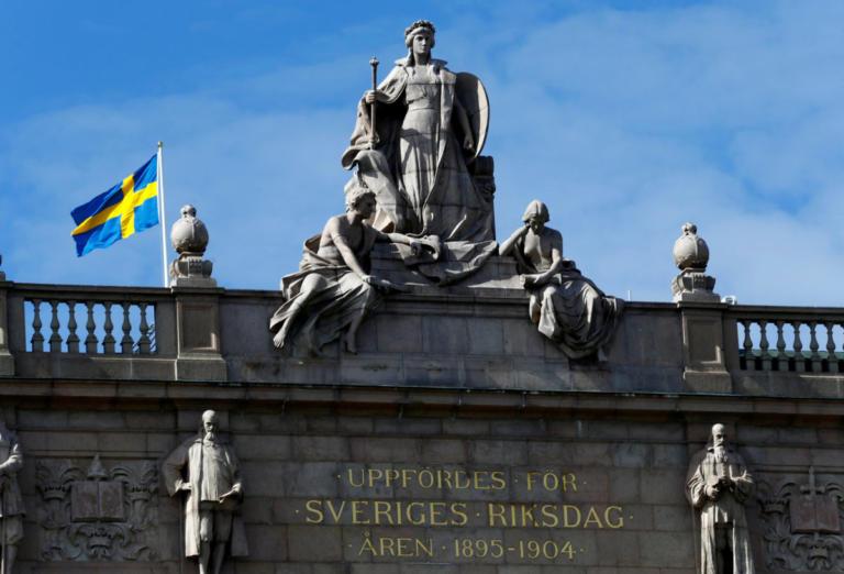 Σουηδία: Συνέλαβαν ύποπτο που προετοίμαζε τρομοκρατικό χτύπημα! | Newsit.gr