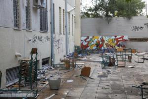Αγρίνιο: Αναστάτωση με δημοσίευμα για συλλήψεις μαθητών και γονέων – Αναβρασμός σε υπό κατάληψη σχολείο!