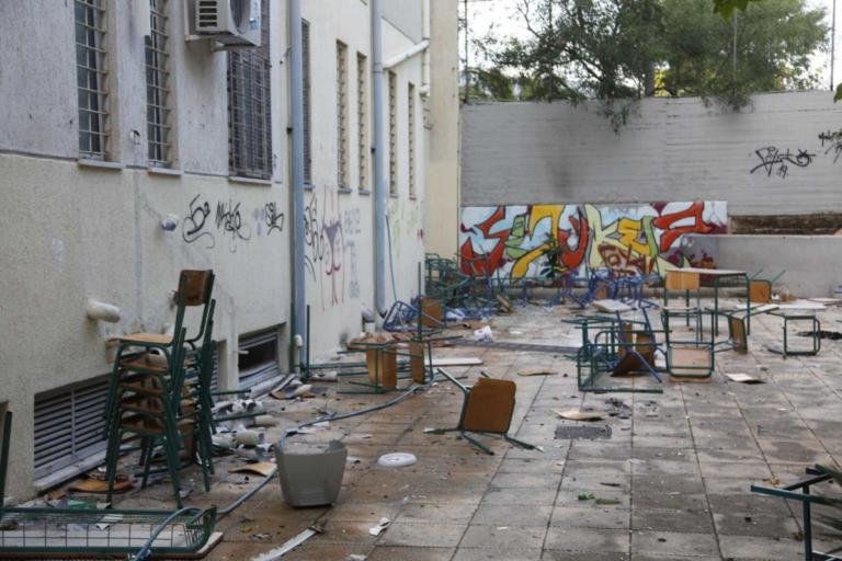 Αγρίνιο: Αναστάτωση με δημοσίευμα για συλλήψεις μαθητών και γονέων – Αναβρασμός σε υπό κατάληψη σχολείο! | Newsit.gr