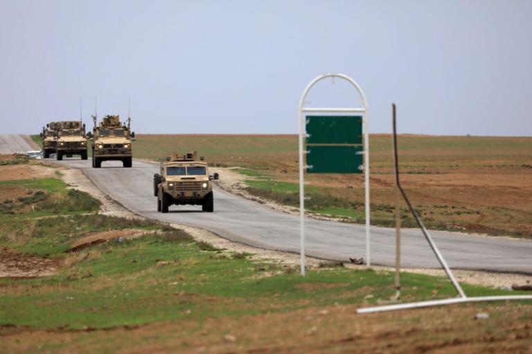 Συρία: Γαλλία και Ηνωμένο Βασίλειο θα διατηρήσουν τον στρατό τους στην περιοχή | Newsit.gr