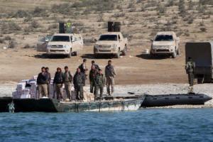Συρία: Ανησυχούν οι Κούρδοι για ανασύνταξη του Ισλαμικού Κράτους μετά των αποχώρηση των ΗΠΑ