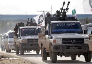 Συρία: Μπήκε ο συριακός στρατός στην Μανμπίτζ! Επιβεβαίωση Πούτιν