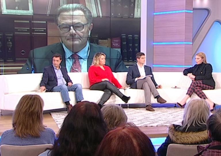 «Μαζί σου»: Εντοπίστηκε DNA του ηθοποιού στα ευαίσθητα σημεία του οδηγού ταξί; [video] | Newsit.gr