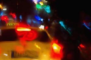 «Δεν είμαι ο δράκος των ταξιτζήδων» – Ο γνωστός ηθοποιός περιγράφει τι συνέβη στη μοιραία διαδρομή
