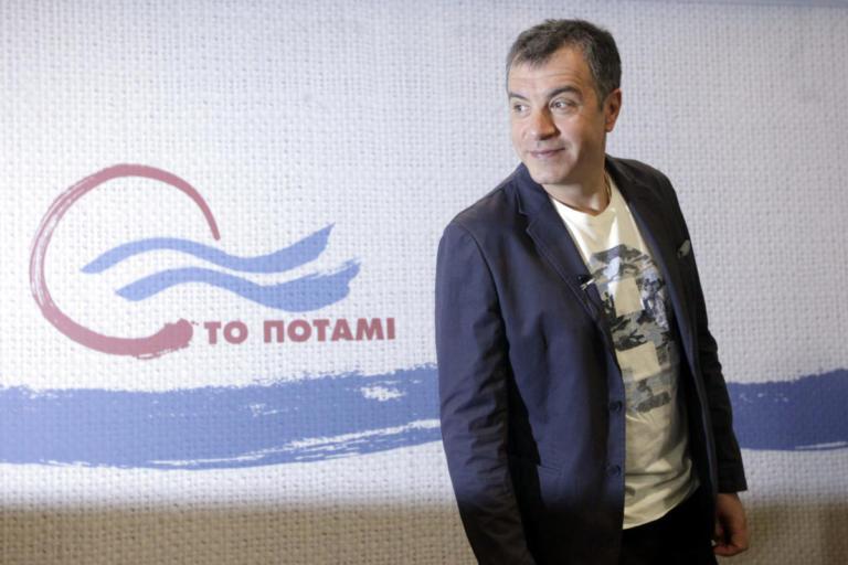 Σταύρος Θεοδωράκης για ΣΚΑΙ: Η τρομοκρατία δεν νικιέται στα λόγια | Newsit.gr
