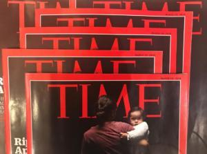 """Αυτοί διεκδικούν τον τίτλο """"ο Άνθρωπος της Χρονιάς"""" του περιοδικού """"Time"""""""