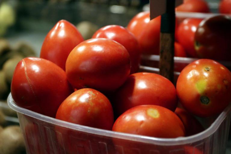 Κατασχέθηκαν ντομάτες… αγνώστου ταυτότητος στον Πειραιά | Newsit.gr