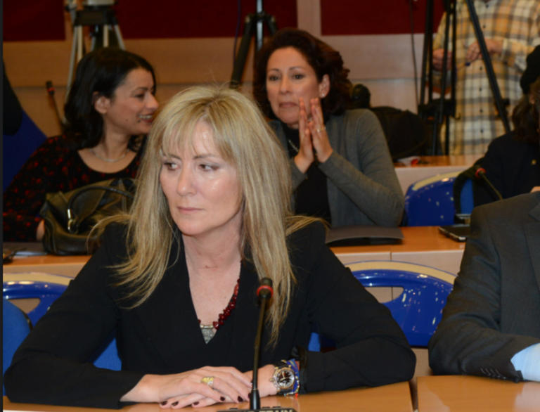 Politico: Η Ελένη Τουλουπάκη ανάμεσα στις 28 προσωπικότητες που θα διαμορφώσουν την Ευρώπη το 2019 | Newsit.gr