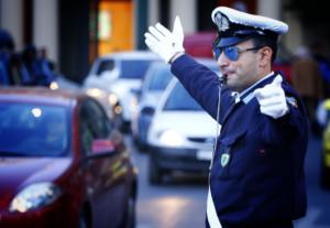 Ποιοί δρόμοι θα είναι κλειστοί την Πέμπτη στη Θεσσαλονίκη