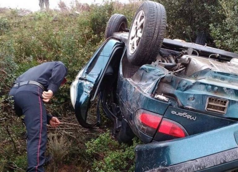 Φθιώτιδα: Νεκρός σε φοβερό τροχαίο πατέρας 3 παιδιών – Αυτοψία στο σημείο της τραγωδίας [pics] | Newsit.gr