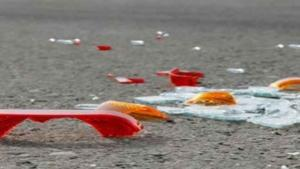 Θεσσαλονίκη: Τραγωδία στην άσφαλτο – Νεκρός στην εθνική Θεσσαλονίκης – Κατερίνης