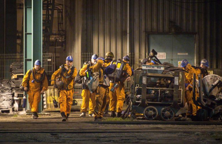 Τραγωδία στην Τσεχία: Έκρηξη μεθανίου σε ορυχείο – 13 οι νεκροί | Newsit.gr
