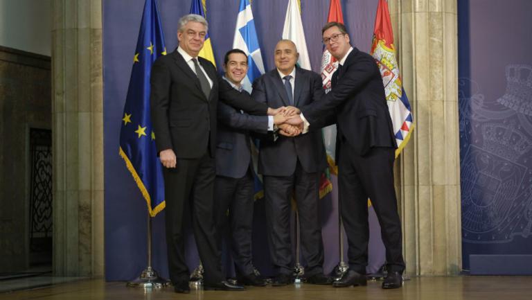 Στην Σερβία την Παρασκευή ο Τσίπρας για την τετραμερή σύνοδο – Αναλυτικά το πρόγραμμα | Newsit.gr