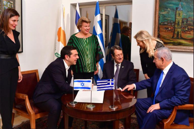 Η ερώτηση της Σάρας Νετανιάχου που δεν… περίμενε η Μπέτυ Μπαζιάνα – video   Newsit.gr