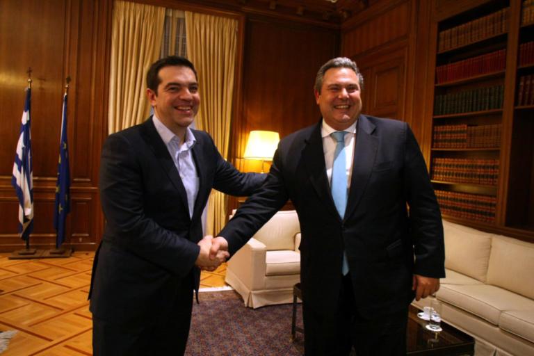 Κυβερνητικές πηγές απαντούν στον… Καμμένο: Κανένα νόημα εμπλοκής του ΠτΔ!   Newsit.gr