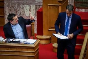 Ψηφίστηκε ο Προϋπολογισμός – Ψήφισε «ναι» αλλά… δεν πάει ΣΥΡΙΖΑ ο Σαρίδης!