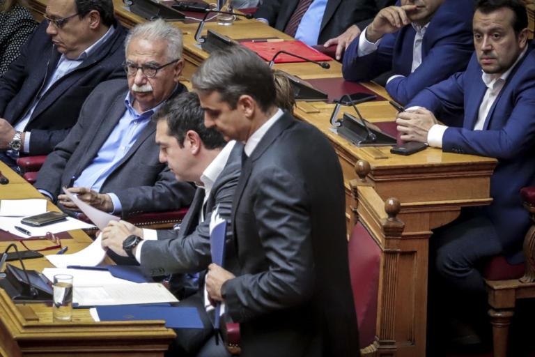«Φουντώνουν» τα σενάρια για εκλογές τον Μάρτιο ή τον Μάιο | Newsit.gr