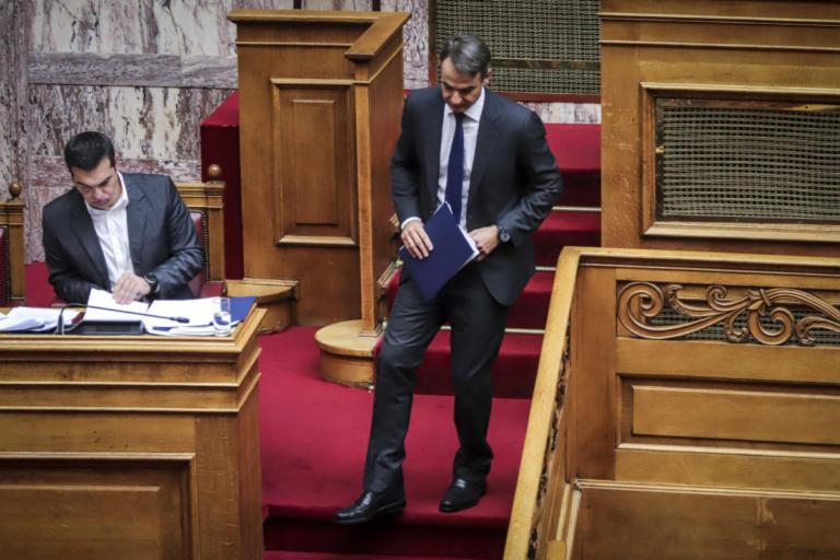 """Ταυτίζουν τη Νέα Δημοκρατία με την ακροδεξιά για.. """"ξυπνήσουν"""" τους ψηφοφόρους του παραδοσιακού ΠΑΣΟΚ   Newsit.gr"""