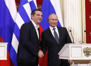 Συνάντηση Τσίπρα – Πούτιν: Η αποτίμηση της Ελληνικής πλευράς – Τα κέρδη και οι προβληματισμοί