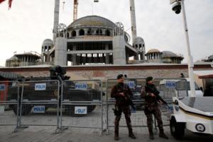"""Τουρκία: 75.239 συλλήψεις για """"τρομοκρατία"""" το 2018!"""