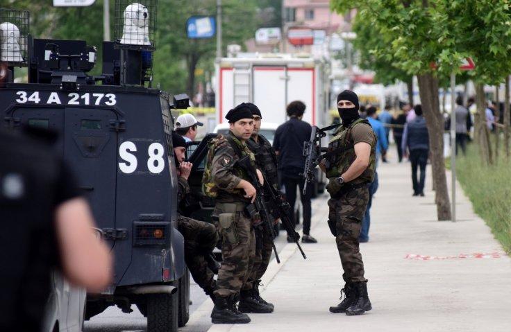 Εισαγγελείς διέταξαν τη σύλληψη 267 υπόπτων γκιουλενιστών | Newsit.gr